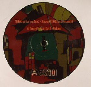 Audio Avantgarde 001 – Rodopa EP